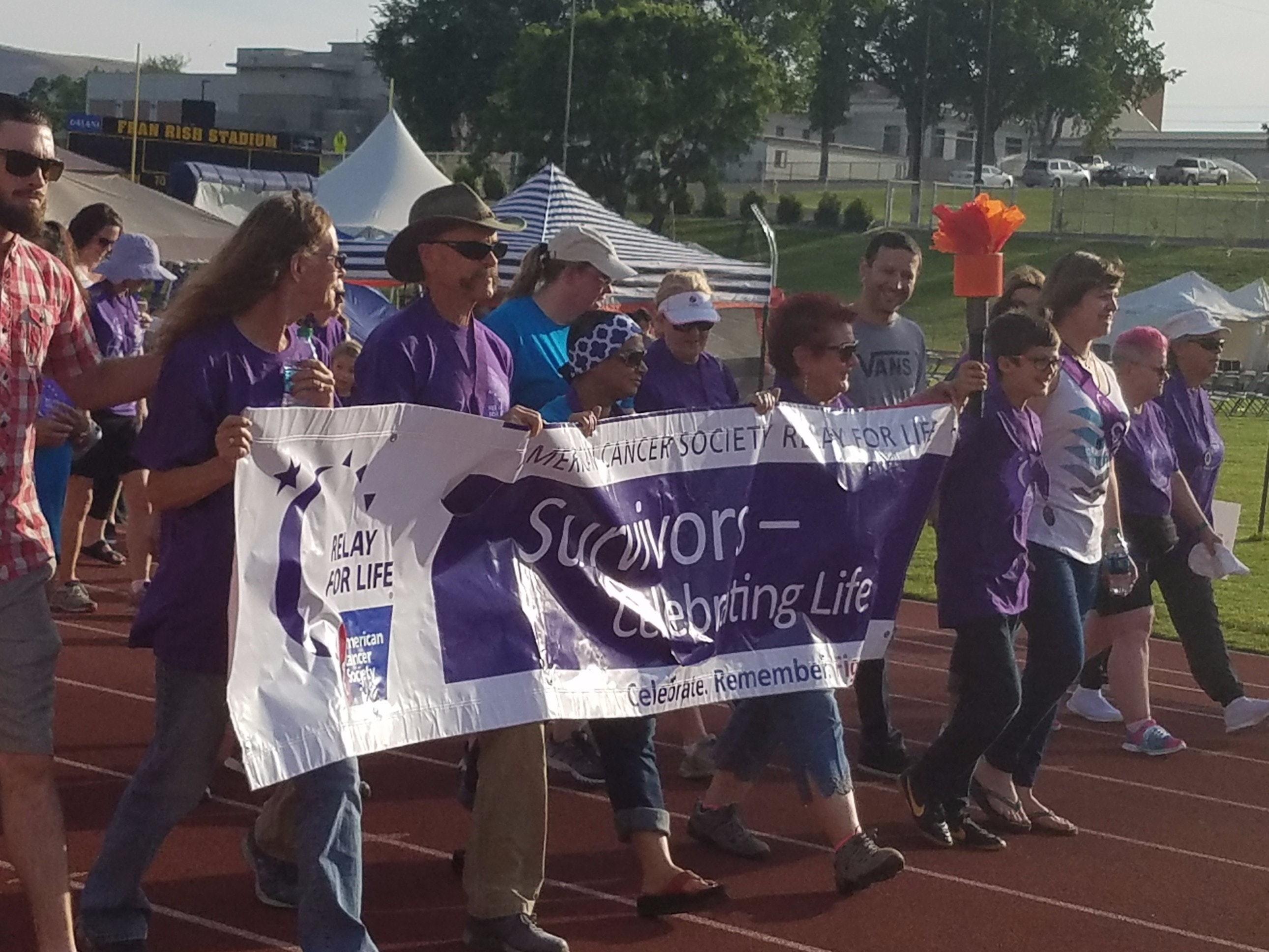 Relay For Life of Columbia River