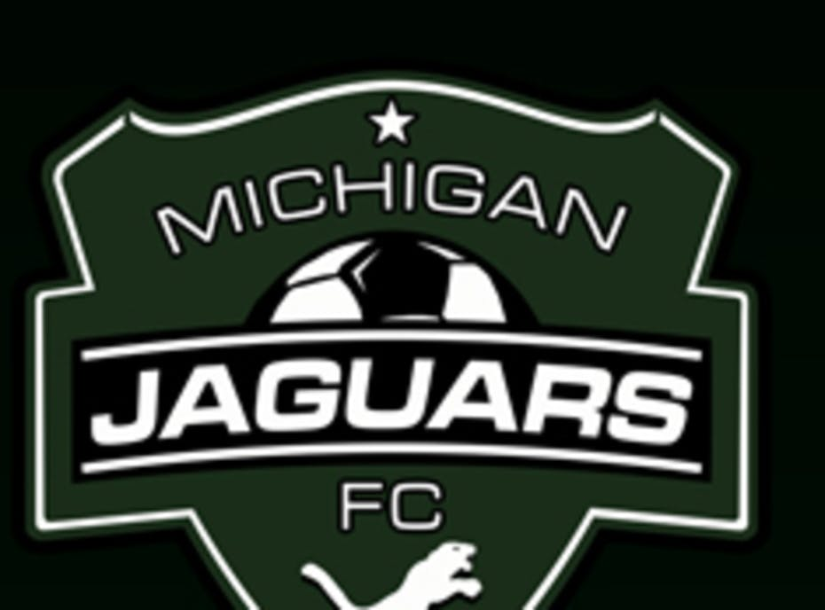Michigan Jaguars Boys 02 Green