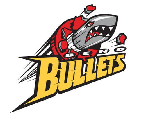 inline hockey fundraising - Bend Bullets