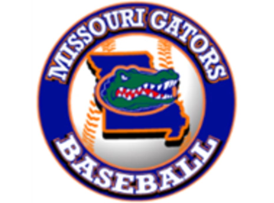 Missouri Gators Baseball Club - Meyerpeter