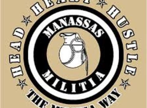 Manassas Militia 10U Baseball Team