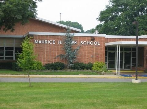 Maurice Hawk Elementary School PTA