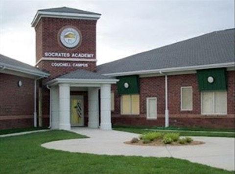 elementary school fundraising - Socrates Kindergarten