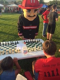 LWHS Chess Club