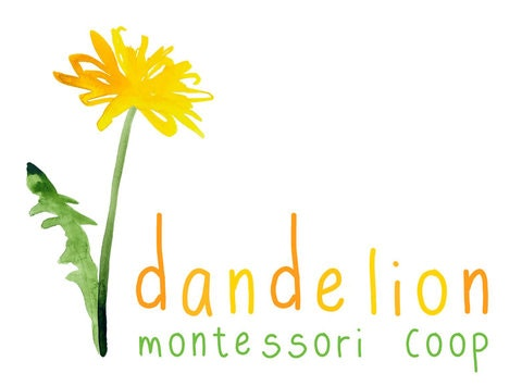 scholarships & bursaries fundraising - Dandelion Montessori Coop