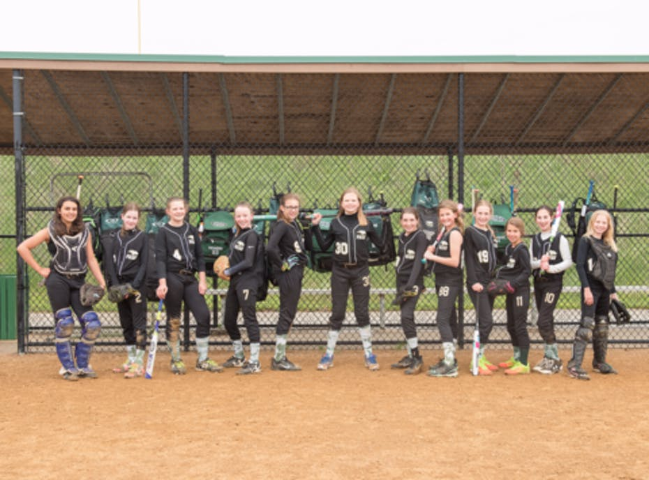 Grayslake Pride 12U Softball 16-17