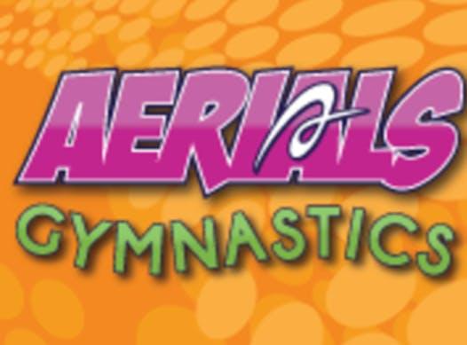gymnastics fundraising - Colorado Aerials Booster Club