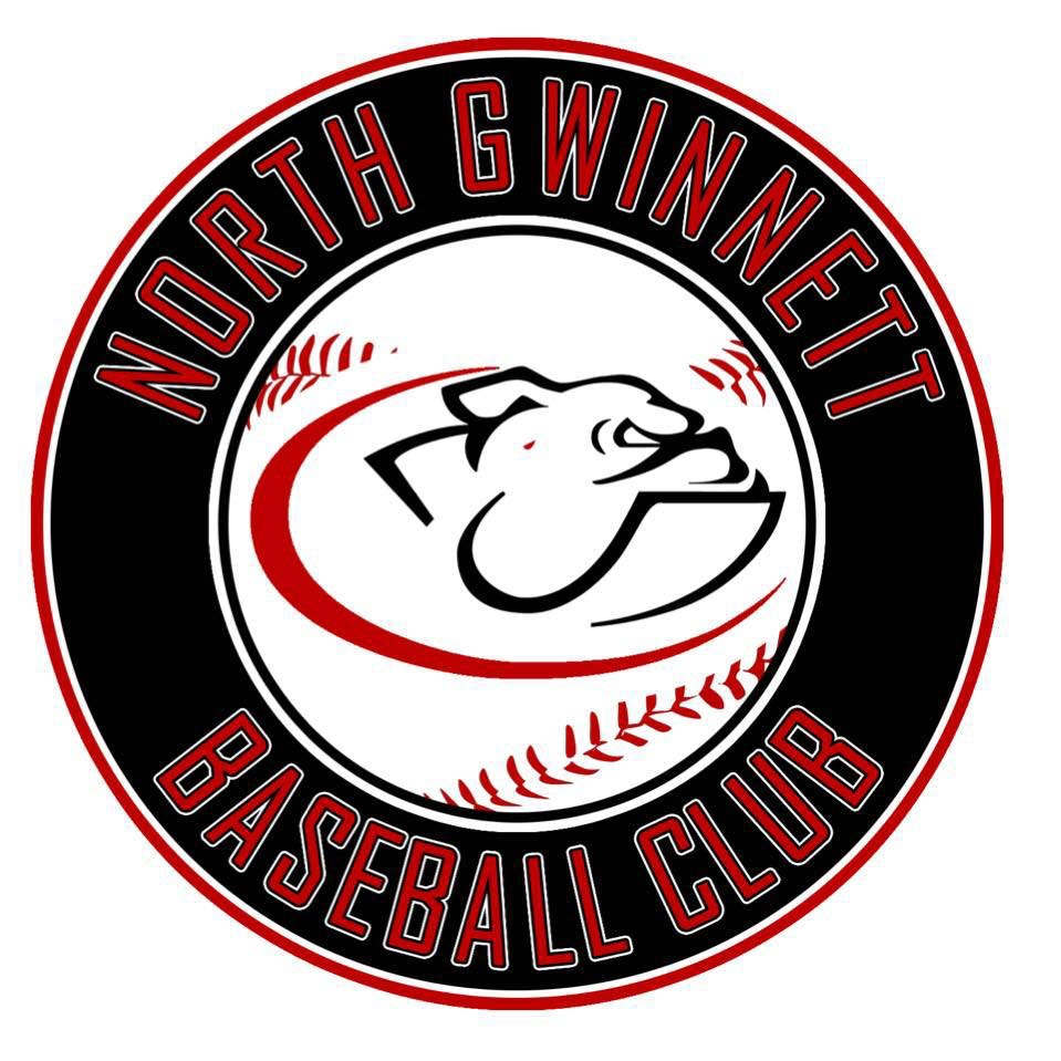 12U NG Dawgs Baseball Team