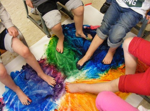 daycare & nurseries fundraising - Hopmeadow Nursery School
