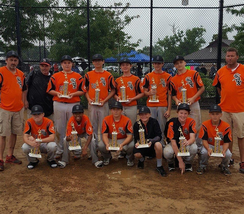 Beavercreek Sox - Carver Team