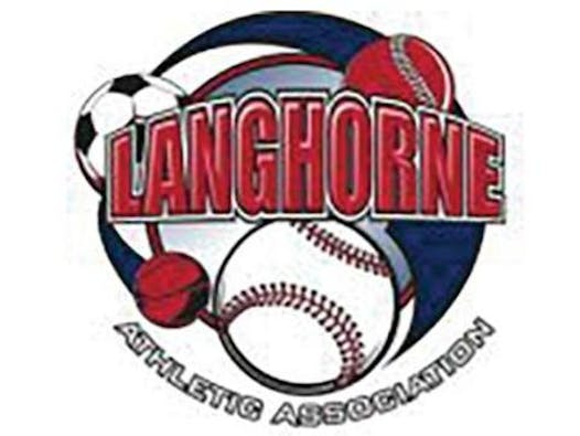 baseball fundraising - Langhorne Athletic Association