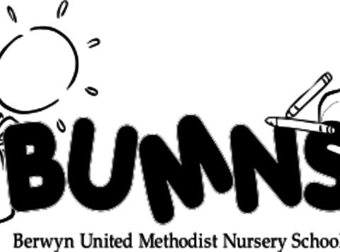 daycare & nurseries fundraising - Berwyn United Methodist Nursery School