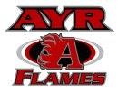 Ayr Flames Novice Rep