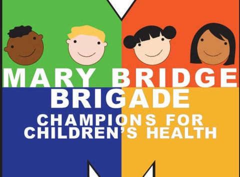 other organization or cause fundraising - Mary Bridge Brigade