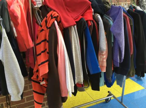 pta & pto fundraising - Janney Elementary School