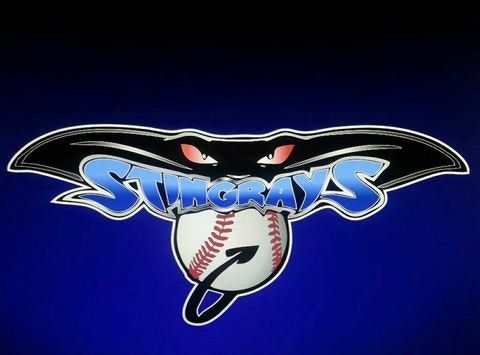Stingrays Baseball 10U
