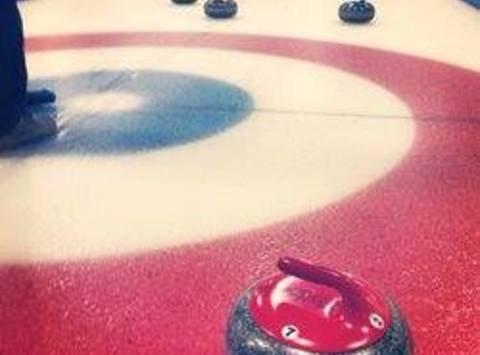 curling fundraising - Team Nicol fundraising