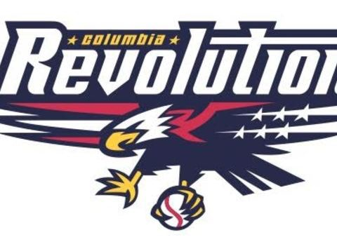 Columbia Revolution Baseball
