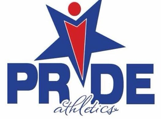 cheerleading fundraising - Pride Athletics