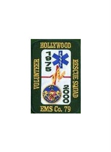 Hollywood Volunteer Rescue Squad Auxiliary
