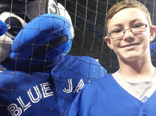 baseball fundraising - March Break Tournament Fees