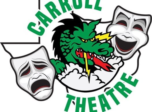 drama fundraising - Carroll Theatre Boosters