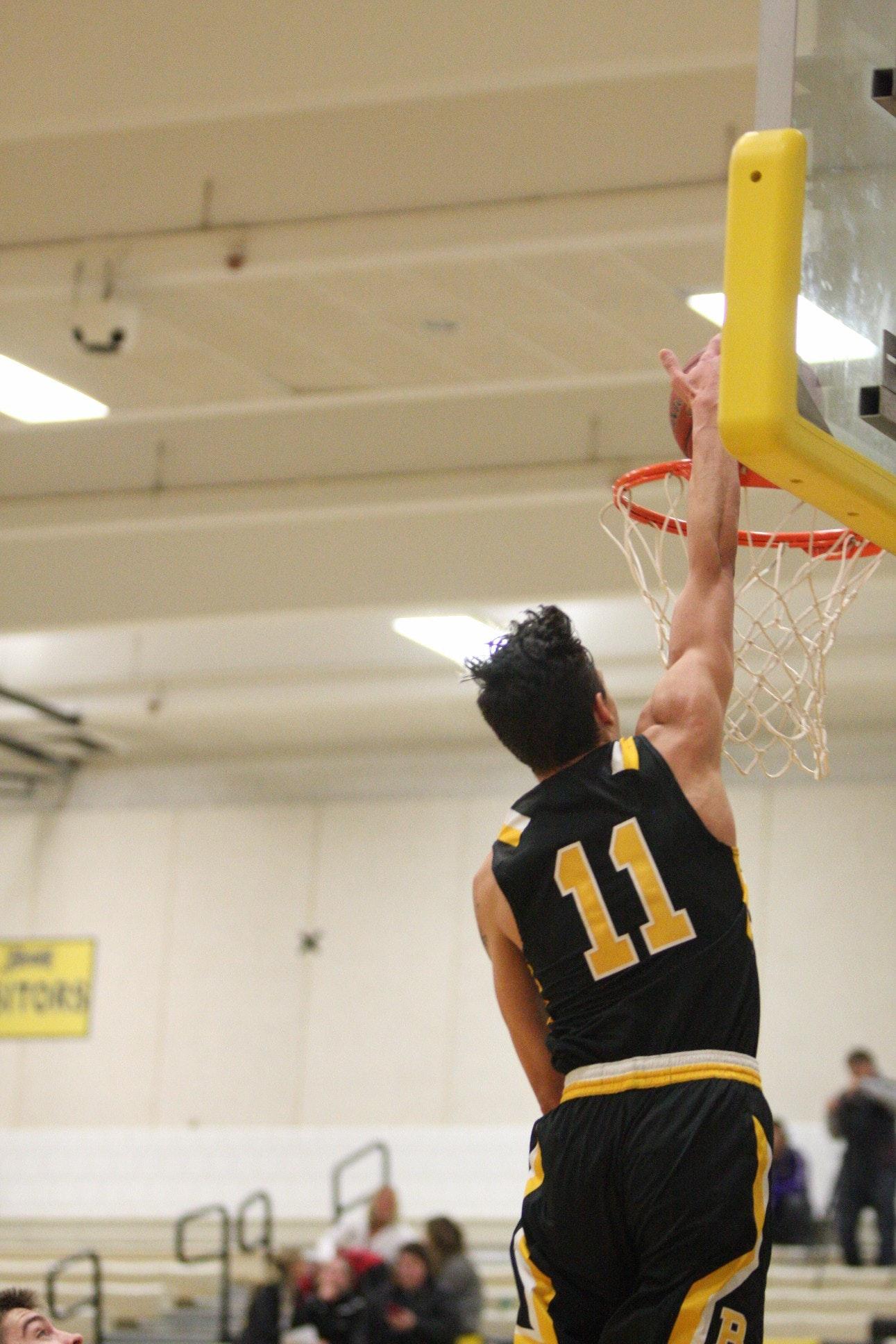 Burnsville Blaze Basketball