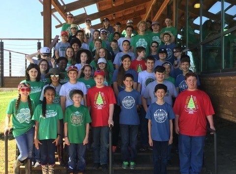 St. Patrick Class of 2017