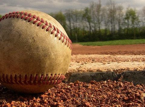 Thunder Baseball