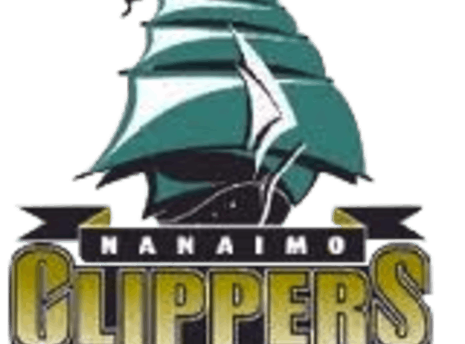 Nanaimo Clippers Bantam Tier 1