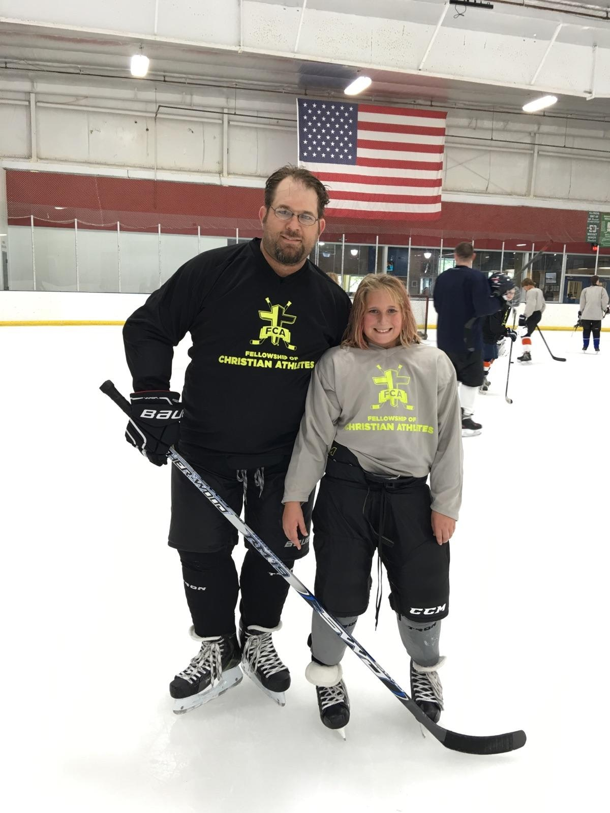 Avery's Hockey Fundraiser
