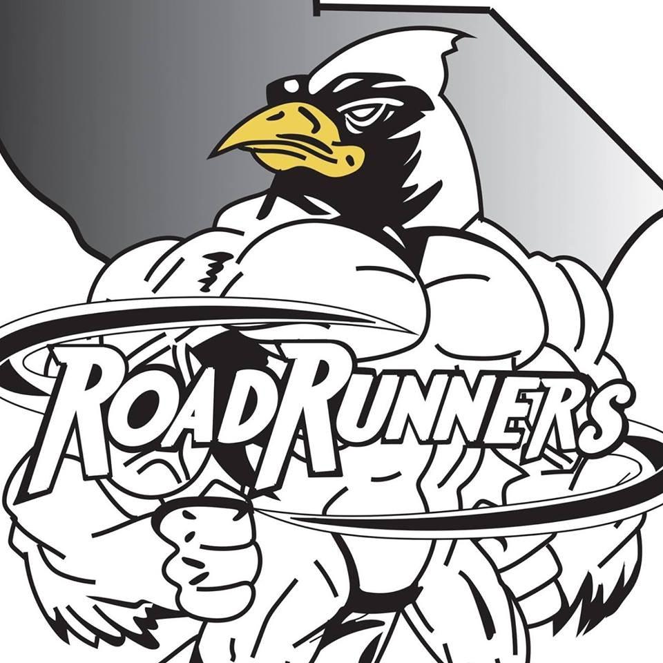 8u Roadrunners