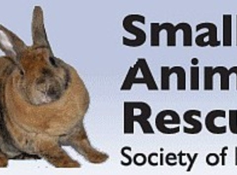 Small Animal Rescue Society of BC
