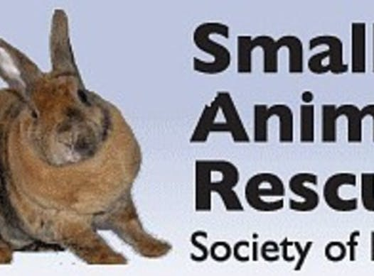 other organization or cause fundraising - Small Animal Rescue Society of BC
