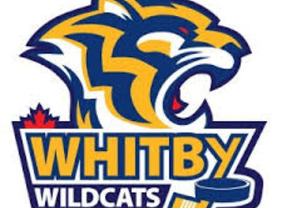 Whitby Wildcats Minor Atom A Blue
