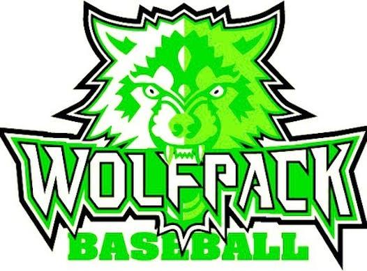 baseball fundraising - WolfPack Baseball