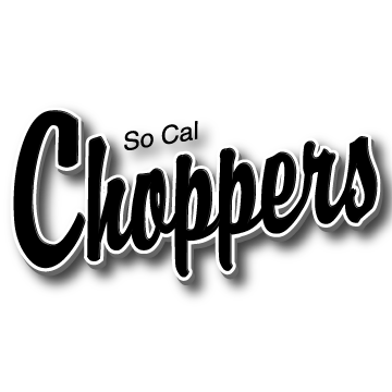 So Cal Choppers - Gurule