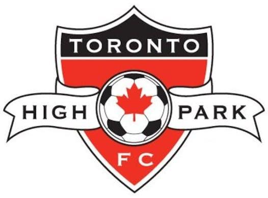soccer fundraising - Toronto High Park FC