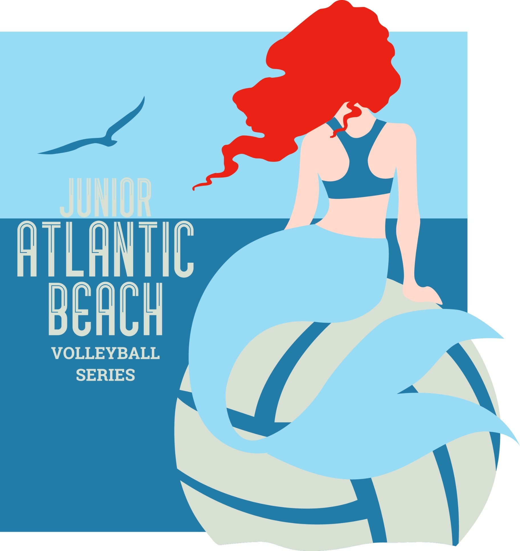 Junior Atlantic Beach Volleyball Club