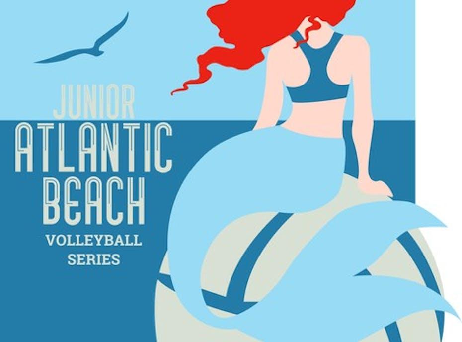 Junior Atlantic Beach Volleyball Club