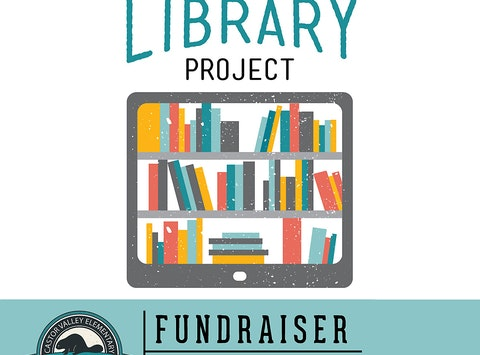 library & technology resources fundraising - Castor Valley School Council