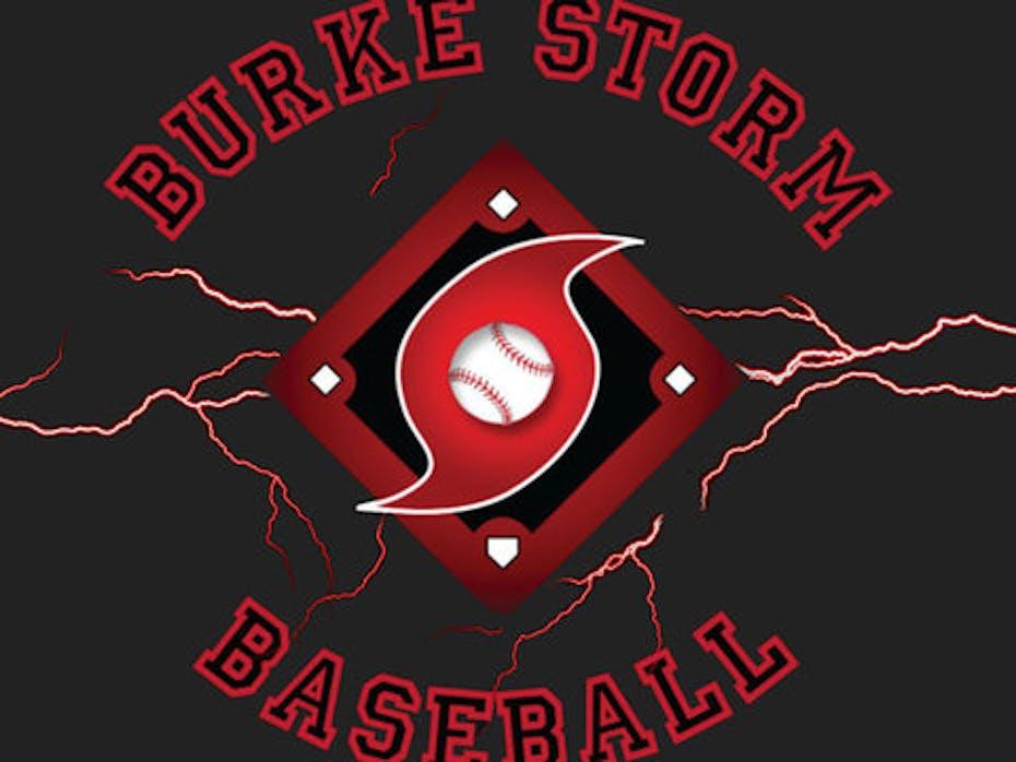 Burke Storm 10u Baseball