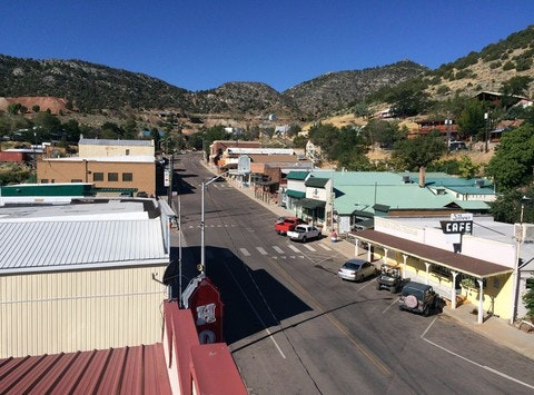 Pioche Chamber of Commerce