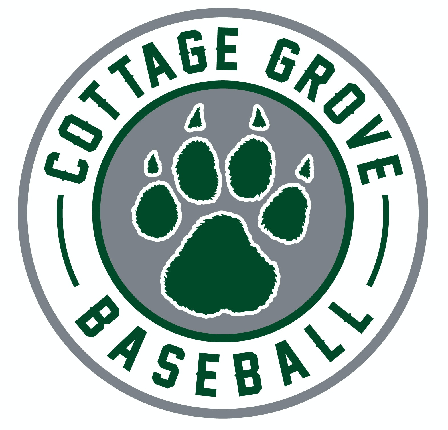12AAA Cottage Grove Wolfpack Baseball