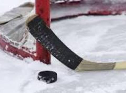 "Stouffville Clippers Hockey ""05"" Minor Peewee ""AE"""