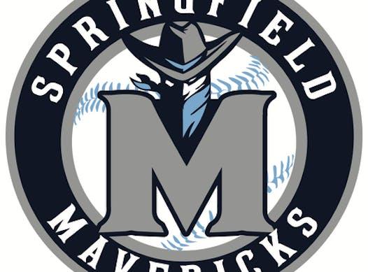 baseball fundraising - Springfield Mavericks Baseball - 15U