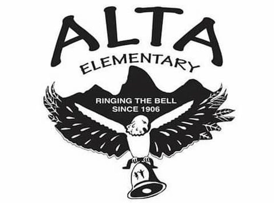 Alta Elementary Holiday Wreath Fundraiser