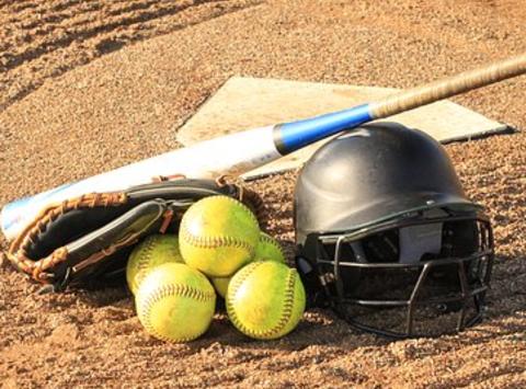 softball fundraising - PATRIOTS