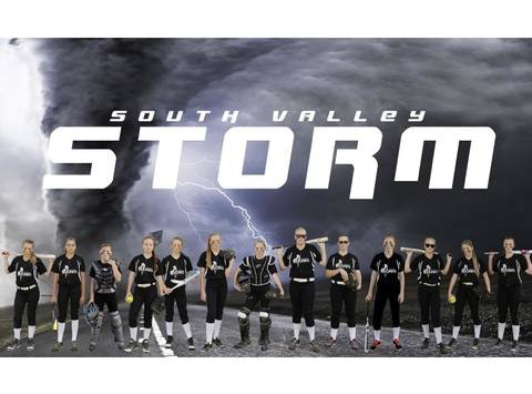 SOUTH VALLEY STORM