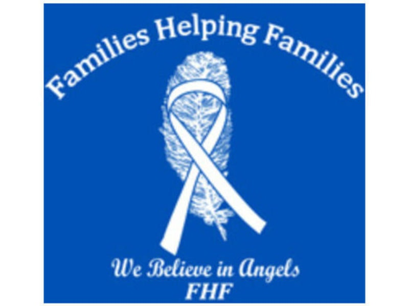 Families Helping Families Wreaths 2016